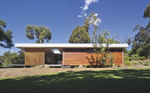 Casas prefabricadas Valencia. Una casa prefabricada en un entorno inigualable